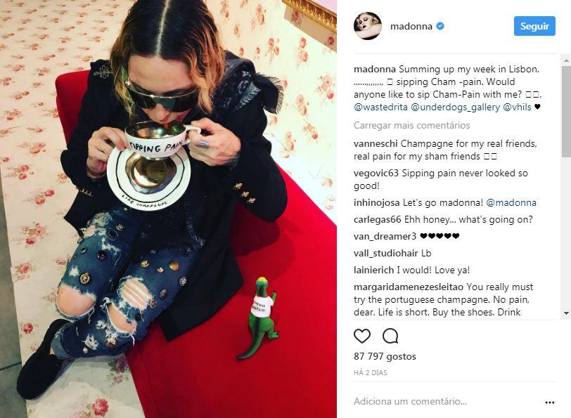 Orientre Madonna Marvila Galeria Underdogs Wasted Rita