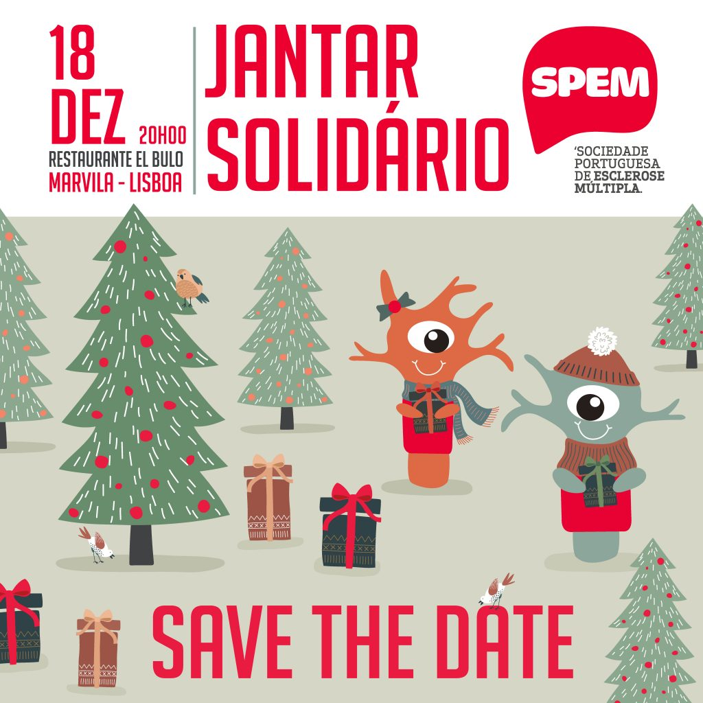 Spem Natal Save the Date