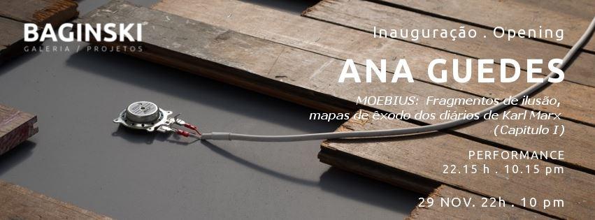 Orientre Cultuta Teatro Exposições Marvila Beato Ana Guedes Baginski