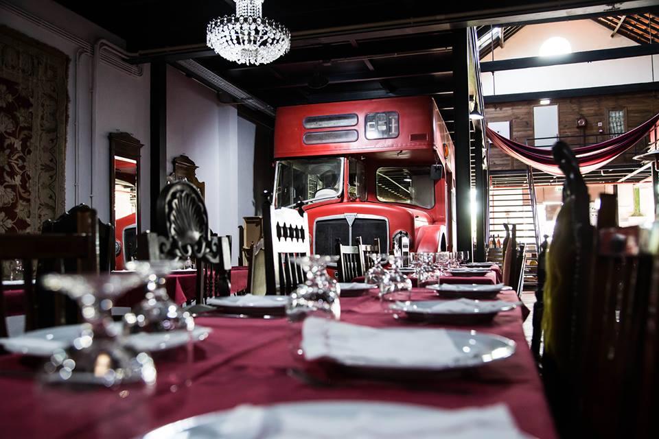 Orientre East House Beatus Clube Noturno Marvila