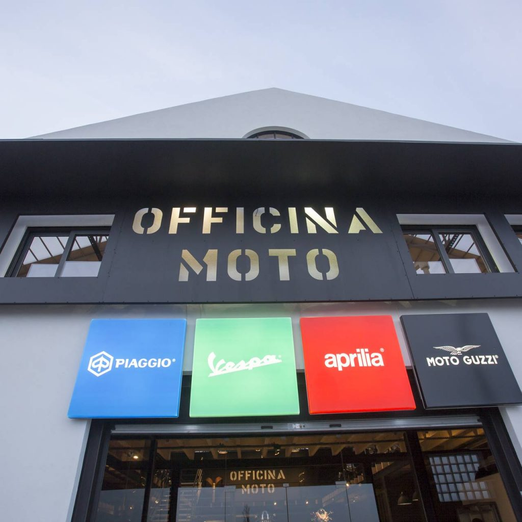 Orientre Officina Moto Marvila
