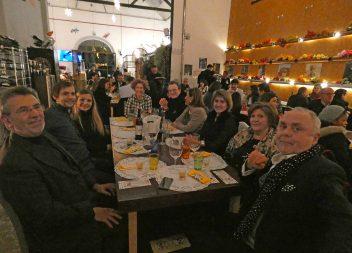 Grafe organiza Jantar de Natal Solidário a favor da SPEM