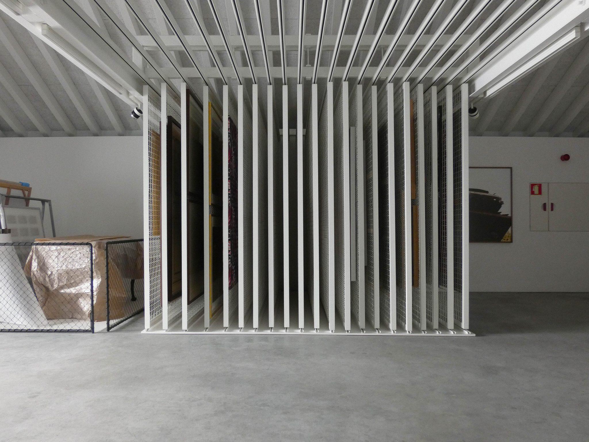 Exposição de Adrien Missika, Demain, Stabilisation Galeria Francisco Fino