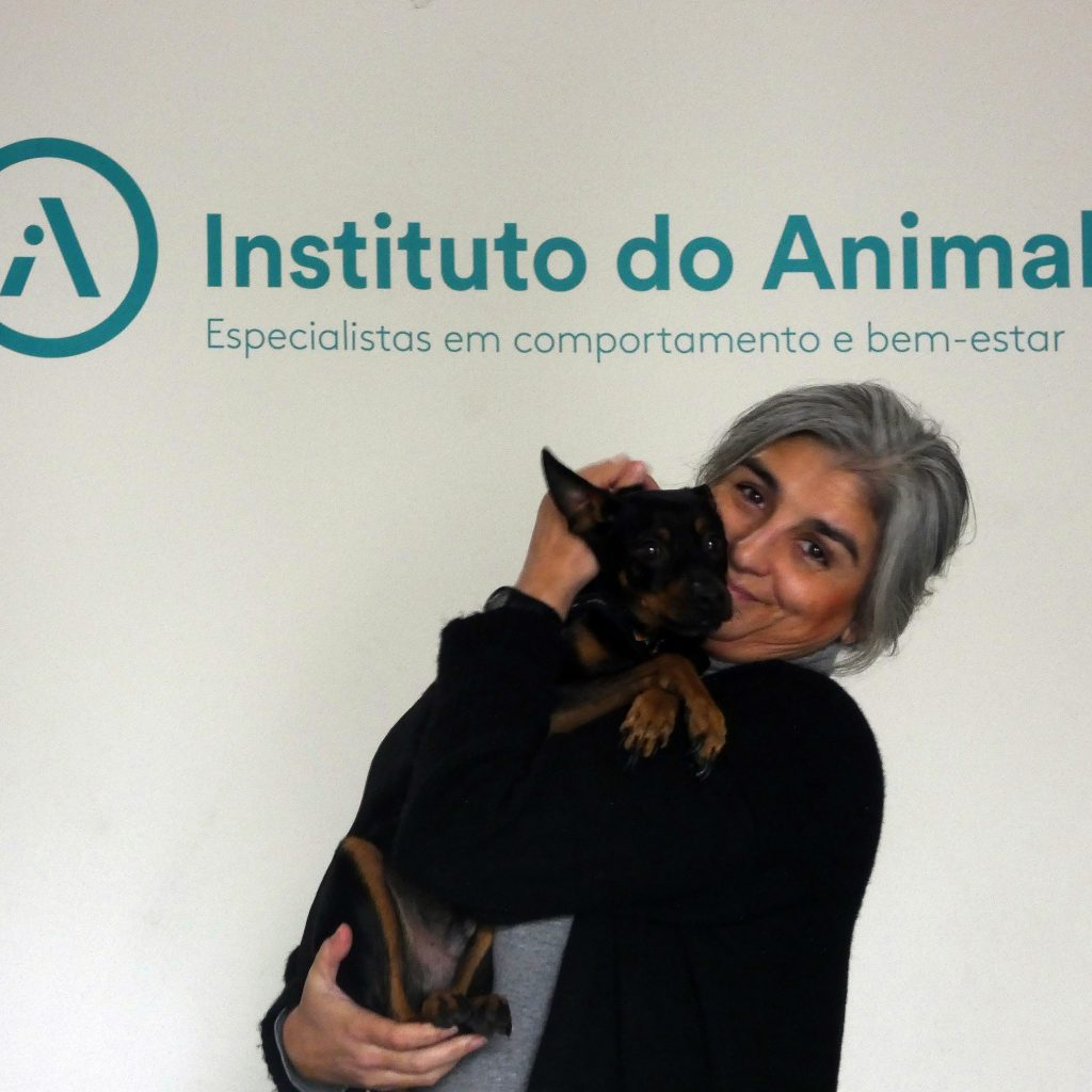 Instituto do Animal Sílvia Machado