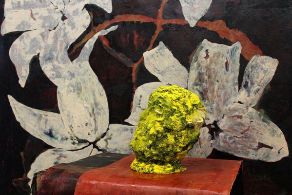 Paulo Brighenti Galeria Francisco Fino