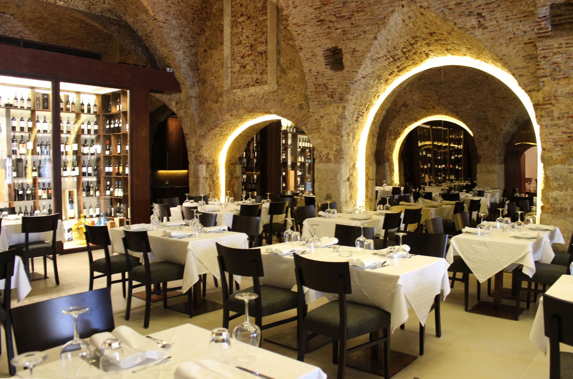 Restaurante a casa do bacalhau no beato orientre - Casa torres barcelona ...