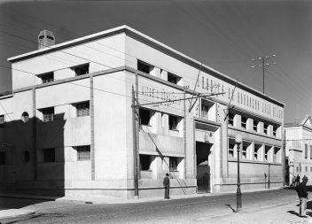 """A """"Fábrica de Borracha Luso-Belga"""" de Victor C. Cordier, Lda."""