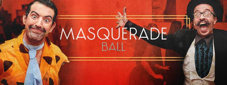 Masquerade Ball Carnaval Fábrica Braço de Prata