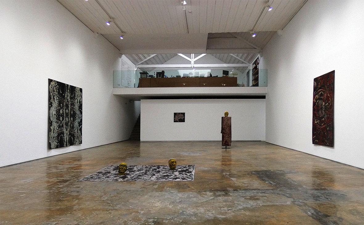 """""""Três Estações Nocturnas"""", de Paulo Brighenti Galeria Baginski Marvila"""