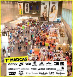 Flash Market! Feira Outlet de Lisboa