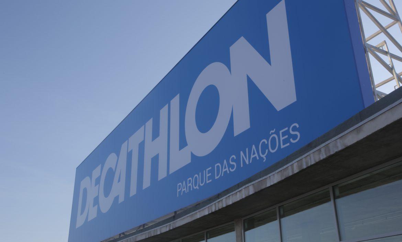 e96d6ab7f 34ª Loja da Decathlon chega a Marvila esta sexta-feira