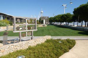 Jardins Garcia da Horta