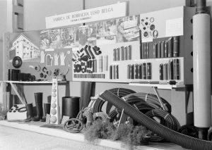 Figura 1- Fábrica de Borracha Luso-Belga (Fotografia Blog Restos de Coleção)