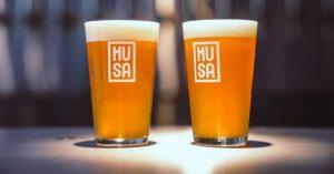 Cerveja Musa