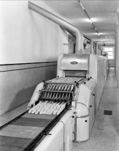 Figura 1- Fábrica da Manutenção Militar (Blog Restos de Coleção)